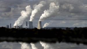 Energiekonzern RWE baut radikal um