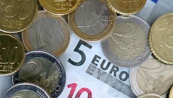 Bundesbank vermutet wachsende Schattenwirtschaft
