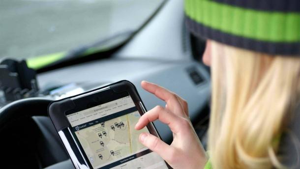 Wegweisendes Pilotprojekt von Volvo