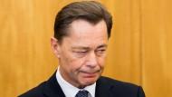Noch eine Anklage gegen Thomas Middelhoff