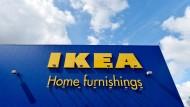 Ikea muss 50 Millionen Dollar zahlen.