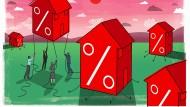 Geldanlage mit Immobilien - immer eine gute Idee?