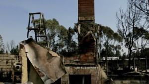 Brände verursachen Schäden in Milliardenhöhe