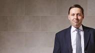 Deutschland-Chef Schaible: 2018 ist rekordverdächtig