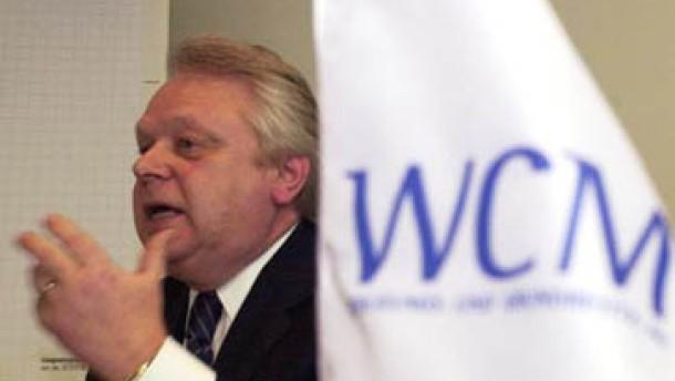 """""""Aufteilung"""" statt """"Zerschlagung"""" - die Strategie von WCM"""