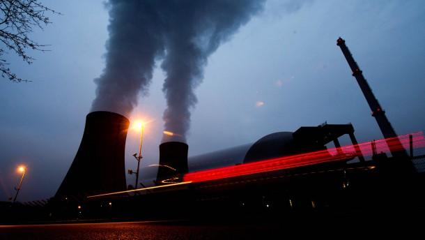 Deutschland fehlen 8 Milliarden für Atomausstieg