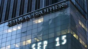 Bundesbank verkauft Lehman-Altlasten