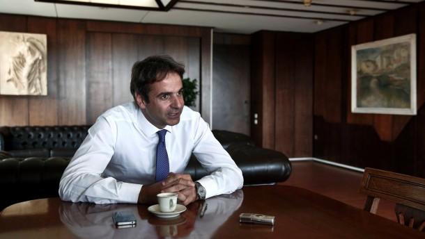Griechenland schafft Sonderurlaub für Arbeit am Computer ab