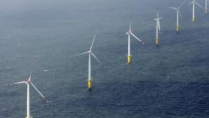 Der Problem-Windpark geht endlich ans Netz