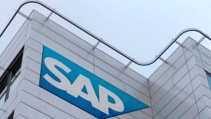SAP und Chef Leukert gehen getrennte Wege