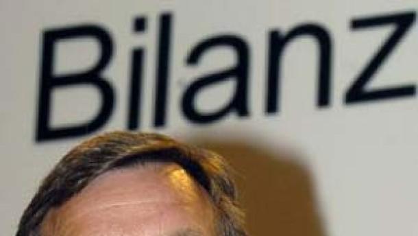 Mehdorn: Bahn-Gewinn über 200 Millionen Euro
