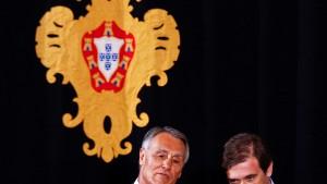 Halbes Weihnachtsgeld für Portugiesen