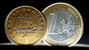 Plan für Euro-Ausstieg prämiert