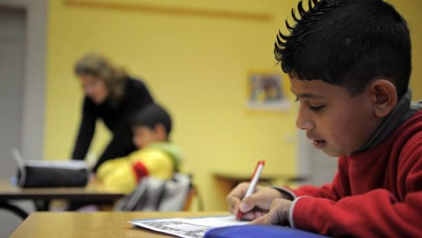Mehr Bildung für Hartz-IV-Kinder
