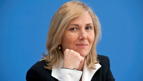 Beatrice Weder di Mauro wechselt zur UBS