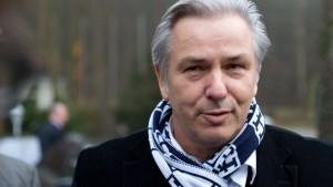 Wowereit wird wieder BER-Aufsichtsratschef
