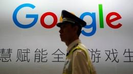 Google will offenbar mit Cloud-Diensten nach China zurückkehren