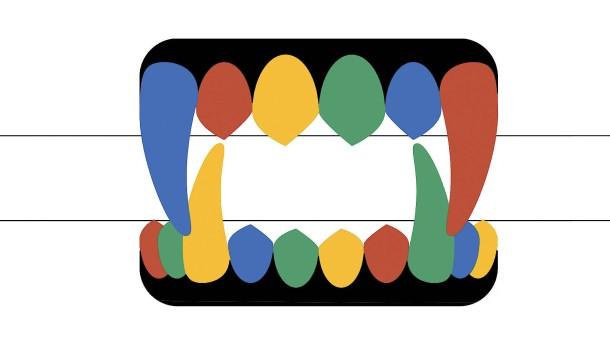 So dominant ist Google in der Suche