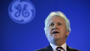 General Electric löst den Chef ab