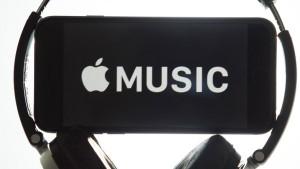 Apple will Musikkonzernen weniger zahlen