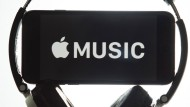 Apple Music hat 27 Millionen zahlende Kunden.