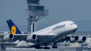 Die Lufthansa wird in München stärker wachsen als in Frankfurt