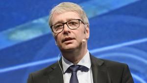 ZF-Aufsichtsrat berät über Chefwechsel