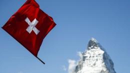 Schweizer gegen Steuerprivilegien für internationale Konzerne