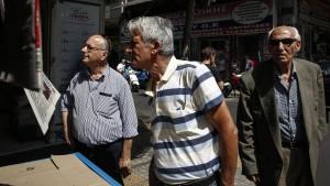Wie geht es weiter im Schuldenstreit mit Athen?