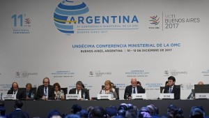 WTO-Konferenz enttäuscht auf ganzer Linie