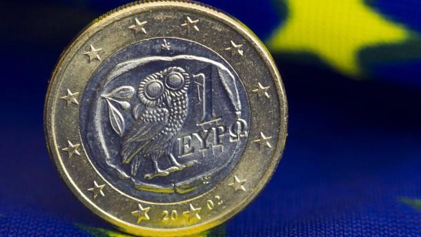 Eurozone ist seit der Krise stabiler geworden