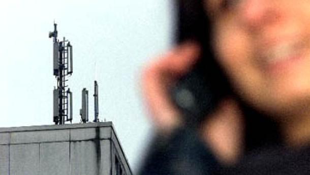 Verfassungsbeschwerde gegen Mobilfunkanlage gescheitert