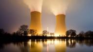 Deutschlands größter Versorger macht Milliardenverlust