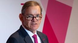 """""""Die SPD hat versucht, die Wirtschaft als Feind der Bürger darzustellen"""""""