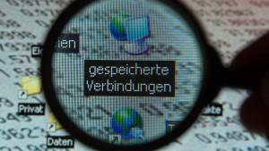 Verfassungsgericht zweifelt an der Vorratsdatenspeicherung