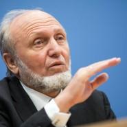 Hans-Werner Sinn leitete jahrelang das Ifo-Institut in München.
