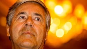 Josef Ackermann nach Manager-Selbstmord entlastet
