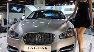 Indische Tata kann wohl Jaguar und Land Rover kaufen