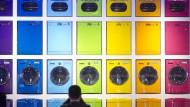 Neue Energiekennzeichen für Haushaltsgeräte