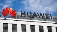 Wie wird der chinesische Tech-Konzern Huawei künftig eingebunden?