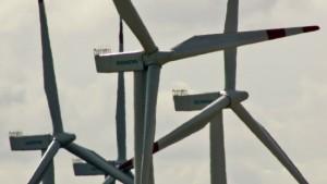 Siemens baut bis 2014 vier neue Windkraft-Fabriken