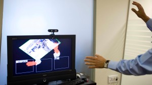 Apple kauft Firma hinter Kinect-Steuerung
