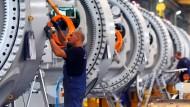 Deutsche Wirtschaft 2014 um 1,5 Prozent gewachsen