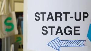 Deutsche Start-ups erhalten so viel Geld wie noch nie