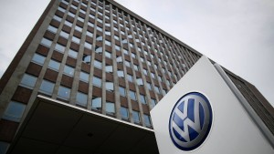 Amerika jagt VW-Manager mit Interpol