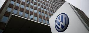 Volkswagen ist immer noch mit der Aufarbeitung des Abgasskandals beschäftigt.