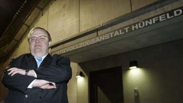 Hessens Häftlinge werden privatisiert