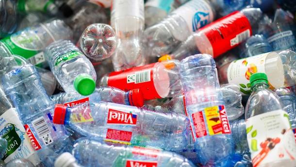 Lidl mischt das Kunststoff-Recycling auf