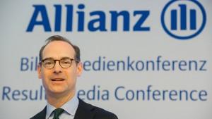 Allianz-Chef setzt auf Trumps Steuerpolitik