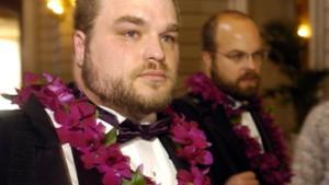 Oberstes Gericht von Kalifornien stoppt Homo-Ehe